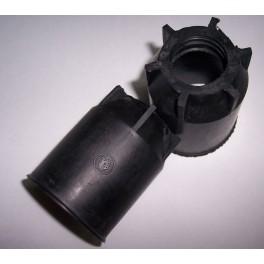 Guardapolvo horquilla 30mm streaker