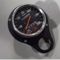 Cuenta Km Bultaco con parcial 200km/h