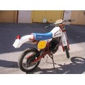 Montesa enduro 360 H7 disco.