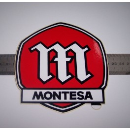 Anagrama Montesa Grande 13X13