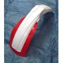 Guardabarros con Dlt spoiler ( blanco y rojo)