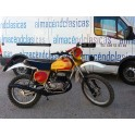 Bultaco Frontera 250 Gold Medal