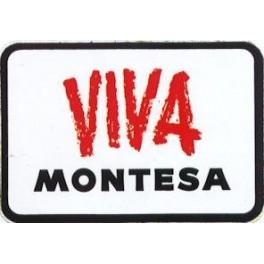Guardabarros Montesa cota 307 cota 309 dlt blanco