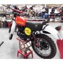 Montesa enduro 250H6 2ª serie