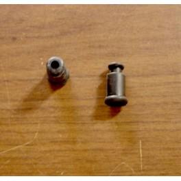 Capuchon tensor cable gas carburador.