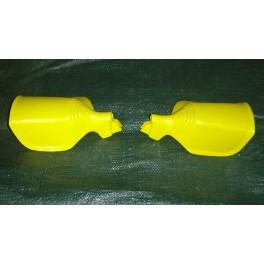 Cubremandos puch amarillo