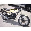 Bultaco streaker 74/125