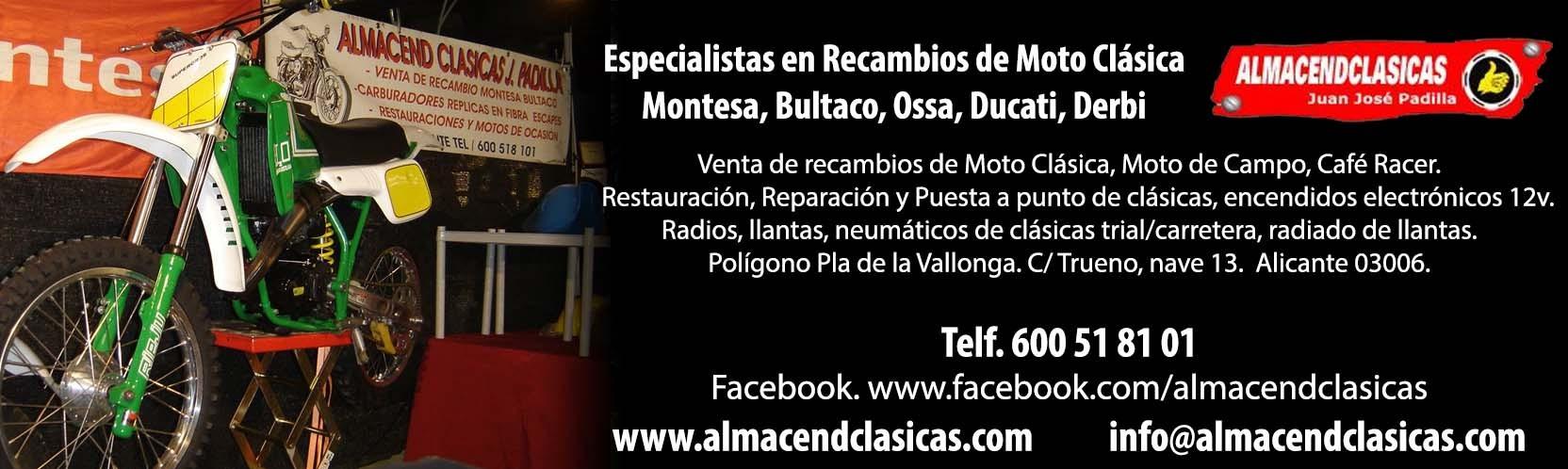 Almacendclasicas